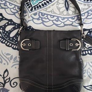 🇺🇸AUTHENTIC Coach Small Shoulder Bag